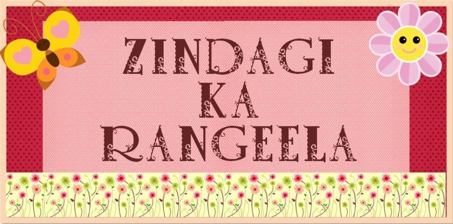 Zindagi Ka Rangeela