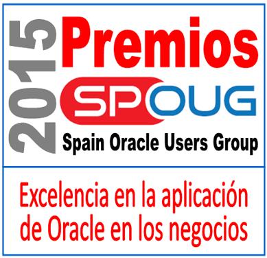 2015 Premios SPOUG