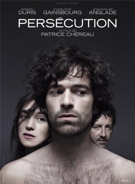 Descarga Persecucion