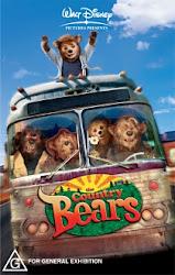 Baixar Filme Beary e os Ursos Caipiras (Dublado) Online Gratis