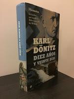 Segunda Guerra Mundial, Libros bélicos