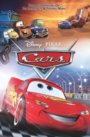 Cars (2006) – Latino Online
