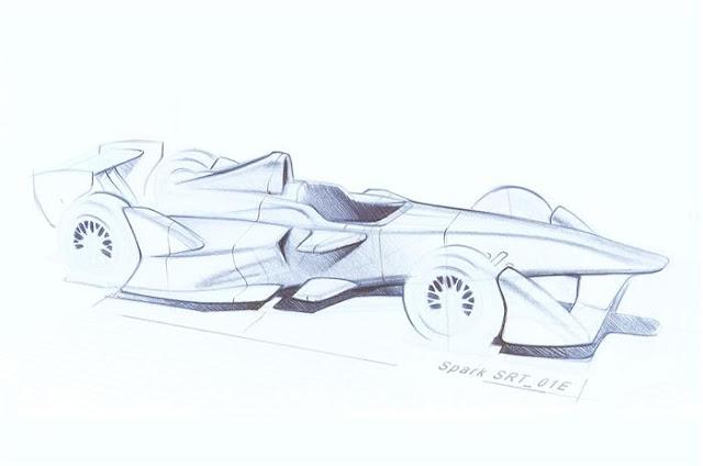 FIA Formula E series