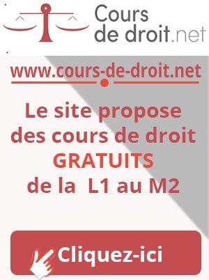 Cours-de-Droit.NET