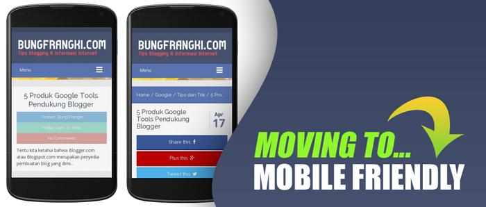 Inilah Website yang Memenuhi Syarat Mobilegeddon Algoritma Baru Google