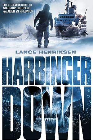 Harbinger Down: Terror no Gelo Dublado