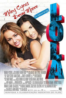 "Cartaz brasileiro do filme ""Lola"""