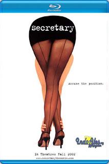 Secretary (2002) BluRay 720p x264