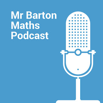 Podcast with Craig Barton
