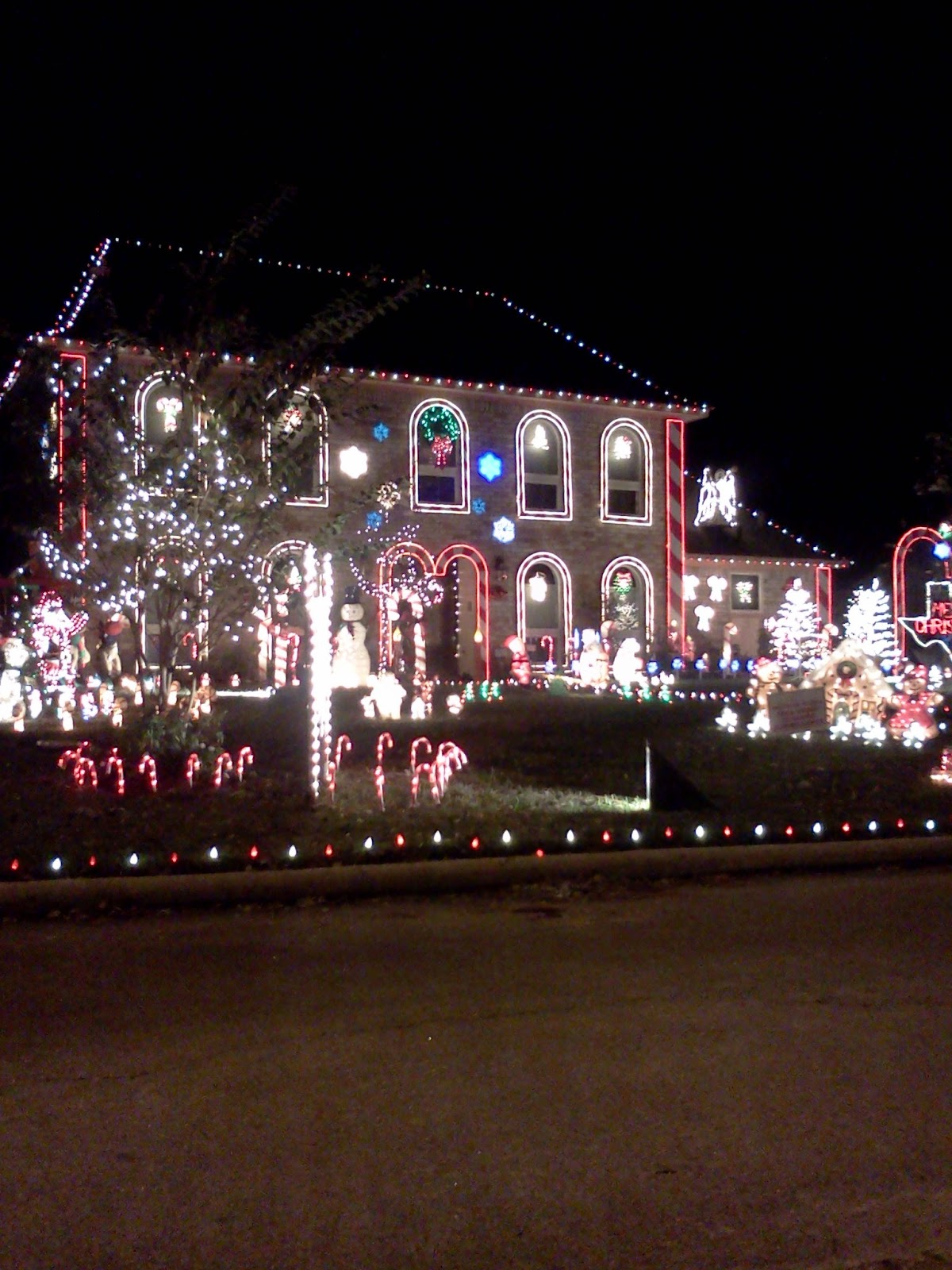 Images of Prestonwood Christmas Lights - Home Decoration Ideas