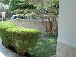 κηπος στου παπαγου