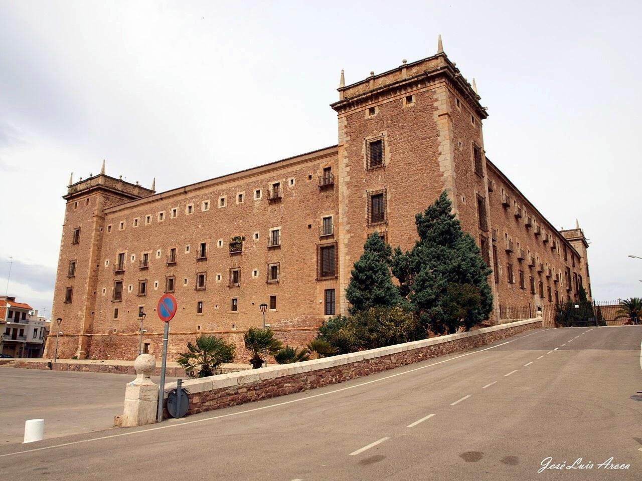El Puig de Santa María (Valencia)