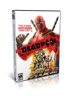 Deadpool free direct download