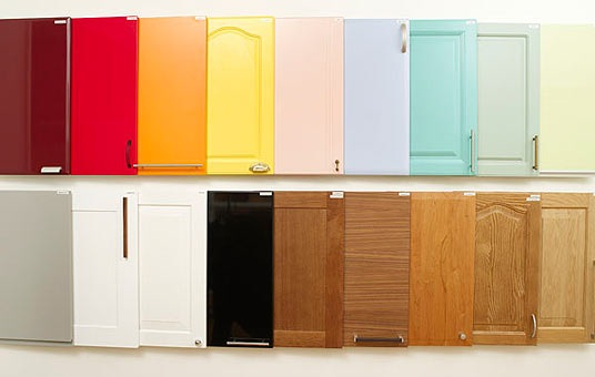 Kitchen Cabinet Colors - Best Home Interior Painted