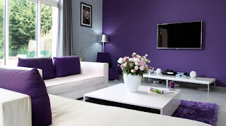 How can I choose cute colors to paint my living room with white furnitures sofas - ideas to paint my living room with pretty colors - tips to paint my living room big living room small - what colors to paint the living room walls with relaxing colors
