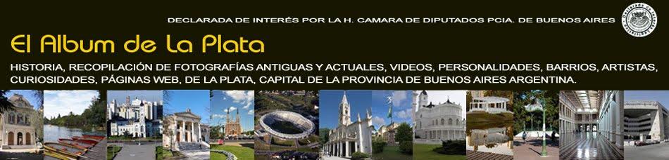 Visite La Plata
