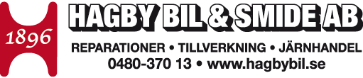 Hagby Bil & smidesverkstad