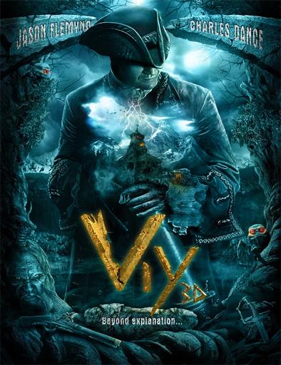 Ver Forbidden Empire (Viy) (2014) Online