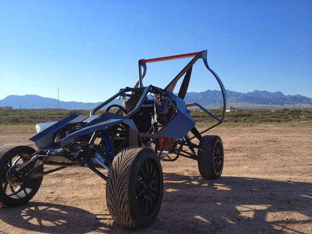 SkyRunner | SkyRunner specs | SkyRunner price | SkyRunner features | SkyRunner overview