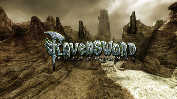 RAVENSWORD : SHADOWLANDS V1.3  APK + DATA MOD