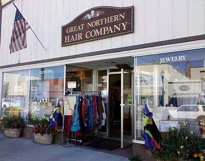 Great Northern Hair Company