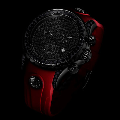 Red+Watch+Black+Diamond+Watch+copy Luxe Top Picks | Giantto Timepieces: The Journey of Time.