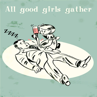 Gatherer Good Girls 2 Bioshock posters
