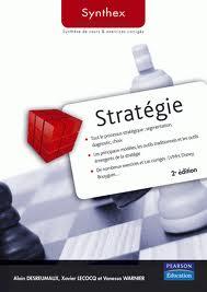 Structuré par les différentes étapes du processus de décision stratégique (du diagnostic aux choix), cet ouvrage constitue un excellent support pour s'en approprier la démarche et les outils. Il détaille notamment : les concepts fondamentaux du management stratégique