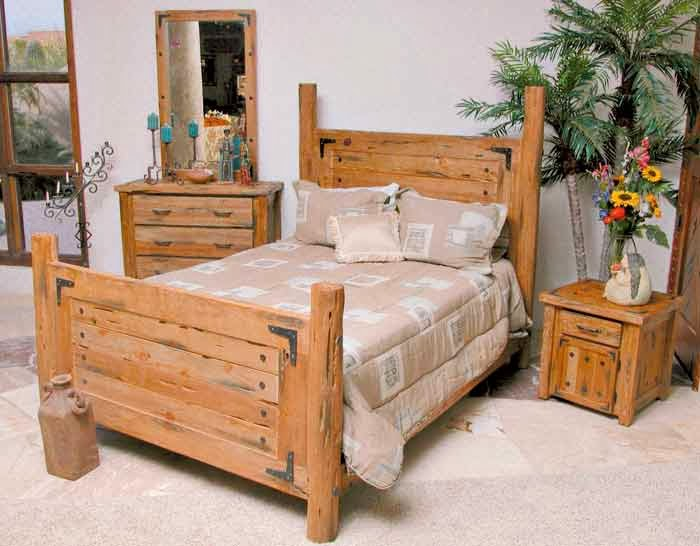 Customized Bedroom Furniture