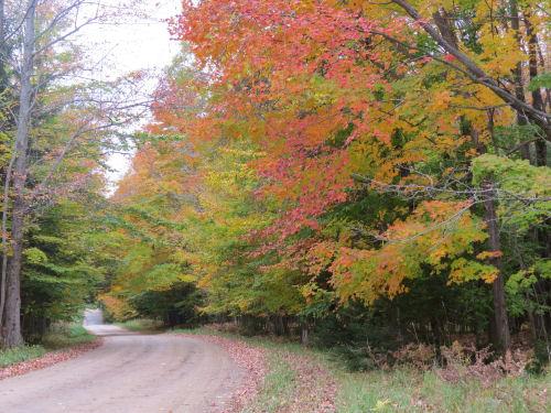 Colburn road