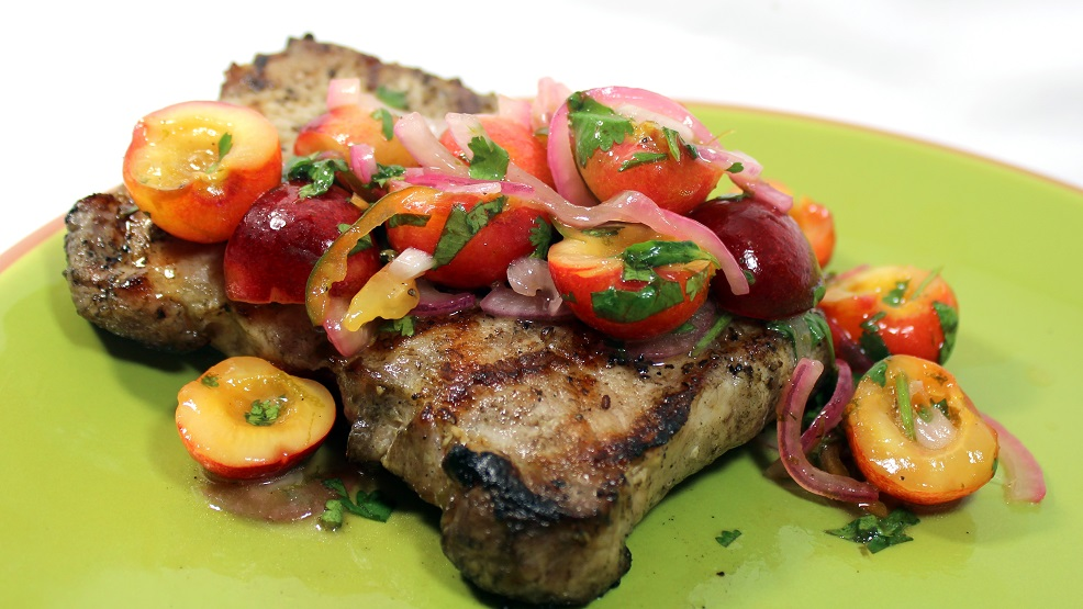 ... Grilled Pork Chops a How-to Photo Essay to get Perfect Chops EVERYTIME