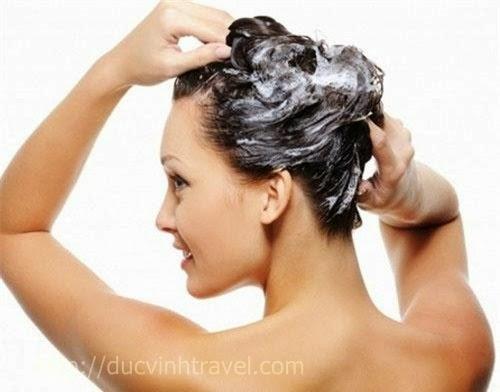 Cách chăm sóc tóc hiệu quả cho mùa đông không bị sơ rối