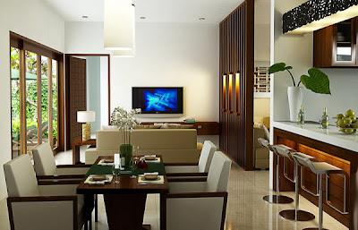 desain interior rumah minimalis di tahun 2014 - desain