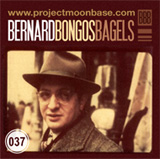 PMB037: Bernard, Bongos and Bagels