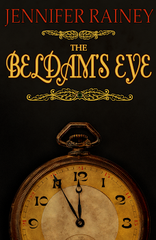 The Beldam's Eye (The Bedbury Series #1)
