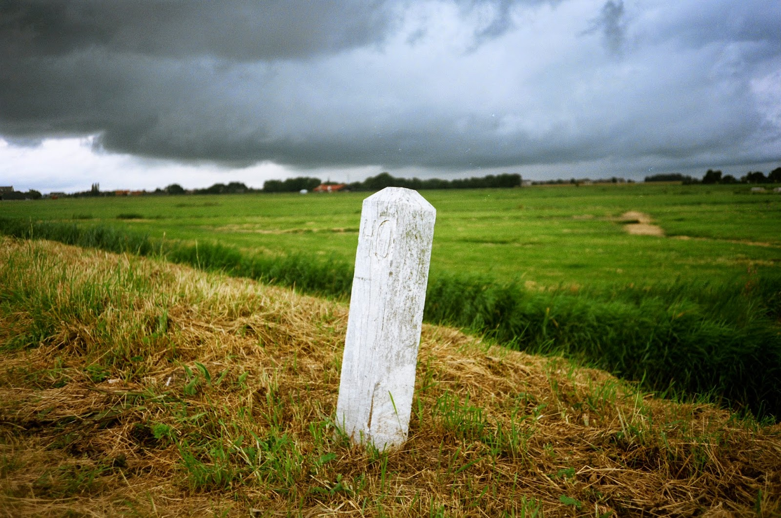 MARKEN, NETHERLANDS, ANTHROPOLOGY, FOLKLORE, MILESTONES, THUNDER STORMS,  © VAC 100 DAYS 4 MILLION CONVERSATIONS