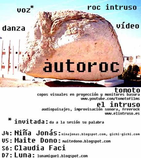 AUTOROC SERIES