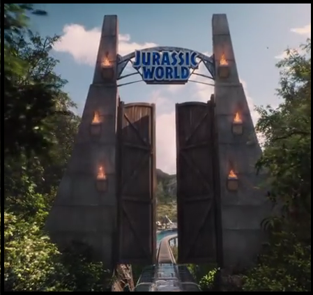 Jurassic World Movie Video Trailer | Jurassic World Preview, Best Quality Picture Download link