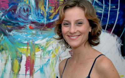 Paula Picarelli (Foto: Divulgação)
