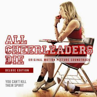 All Cheerleaders Die Canciones - All Cheerleaders Die Música - All Cheerleaders Die Soundtrack - All Cheerleaders Die Banda sonora