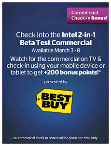 Best Buy Bonus Commercial