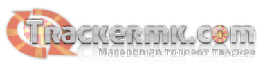 Macedonian Torrent Tracker