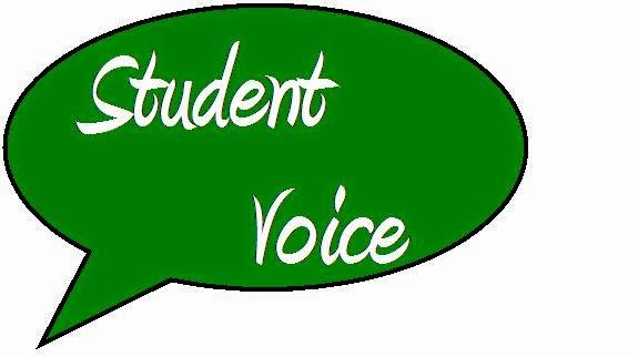 CBB Voice - Student Blog