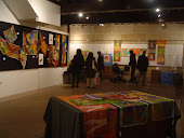 Exposición en Bueu (Pontevedra)
