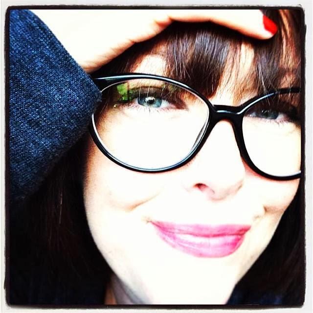 Me... Heather!