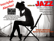 JAZZ ADULTO INICIANTE