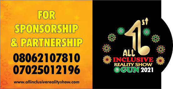 Ogun All Inclusive Reality Show