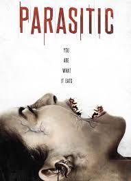 فيلم Parasitic رعب