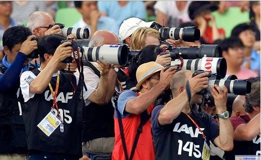 مصور كرة القدم