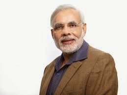 Picture of Shri.Narendra Modi